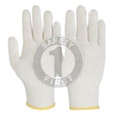 1005 Mănuși de protecție  TRICOT MEDIU