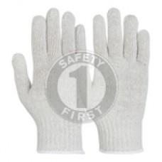 1010 Mănuși de protecție TRICOT GROS