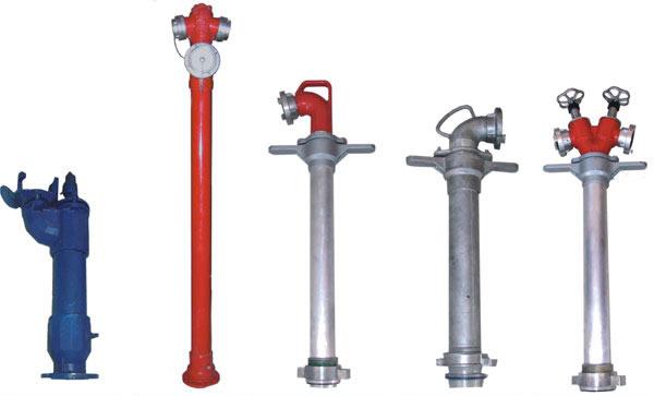 hidranti exteriori
