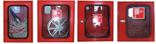 hidranti interiori