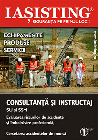 consultanta instructaj su ssm